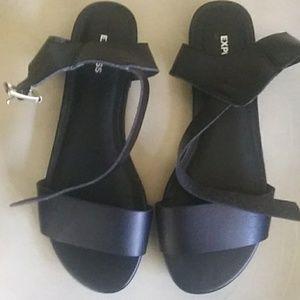 Express Sandals Size 7